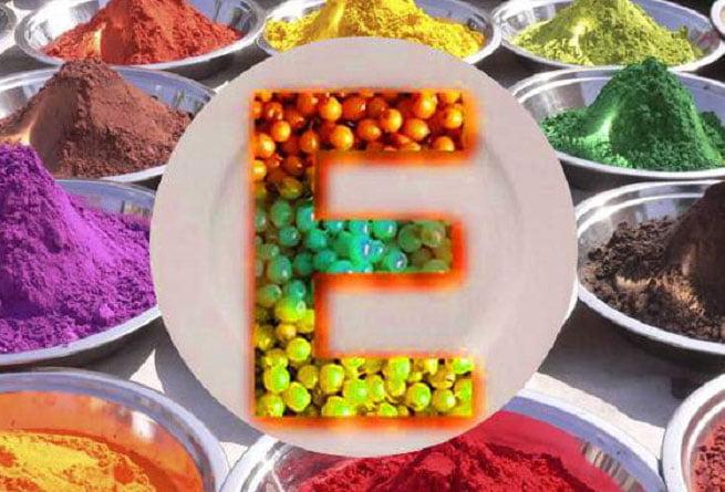 Пищевая добавка Е