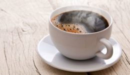 Кофейный напиток из ржи и ячменя