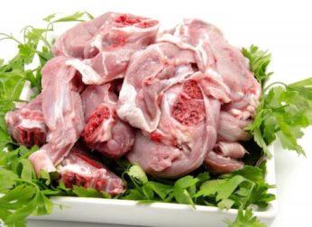 Козье мясо