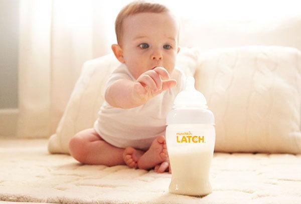Ребенок и детское питание