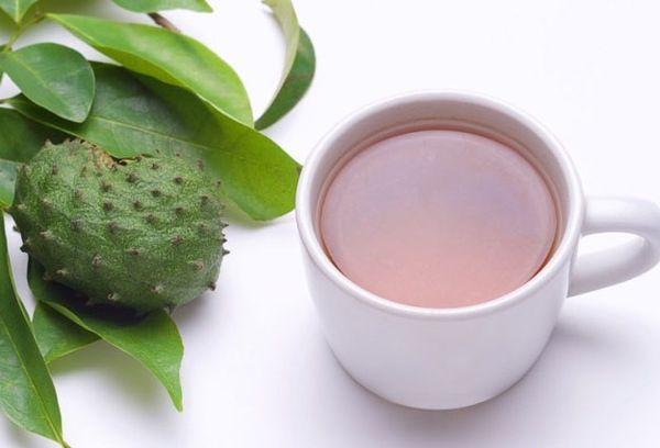 Чай с добавлением саусеп