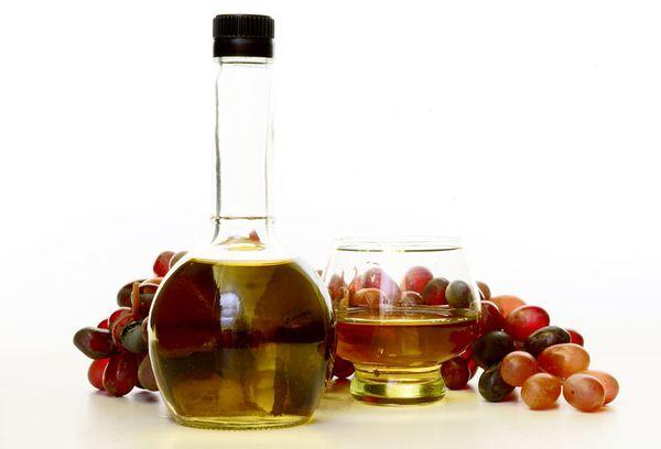 уксус из красного винограда