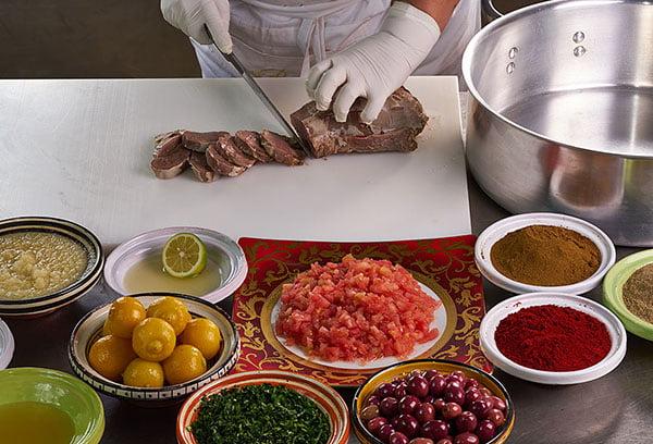 Приготовление говяжьего языка