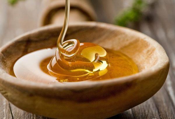 мед из цветков рапса