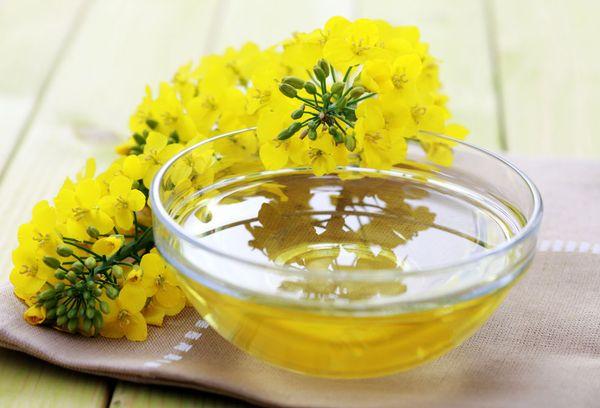 мед и рапса