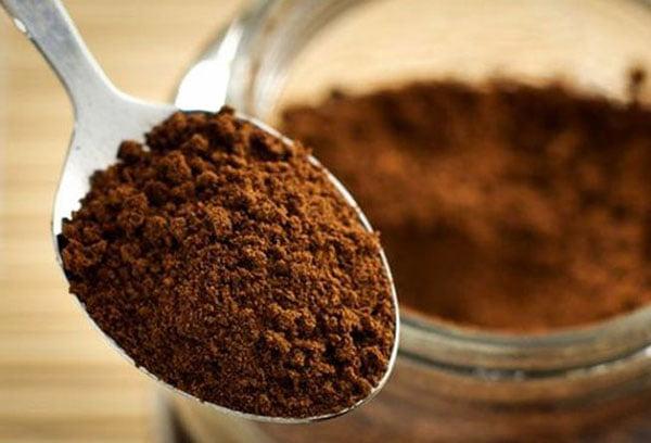 Водорастворимый кофе