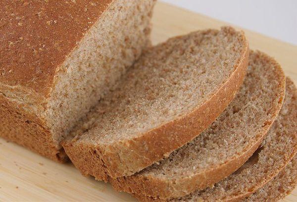хлеб из отрубей
