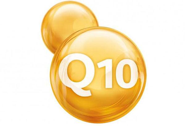 Молекулы Q10