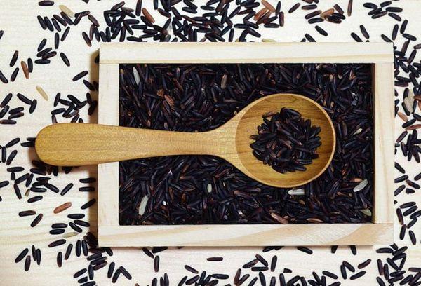 длинный дикий рис