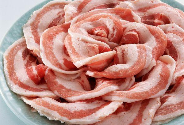 фото свиной закуски
