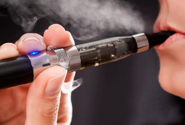 дым электрокальяна