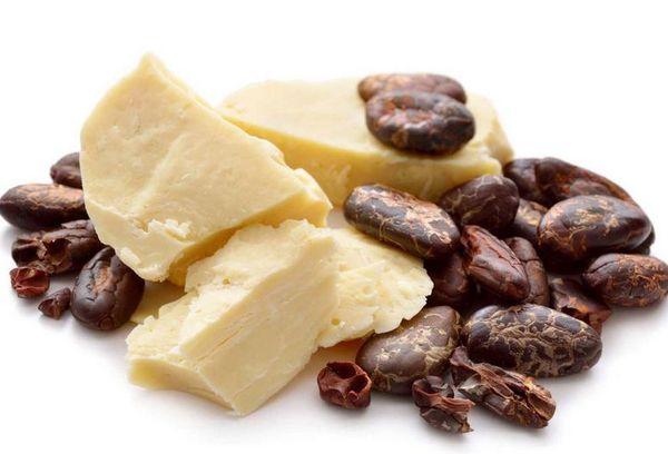 Масло из какао бобов