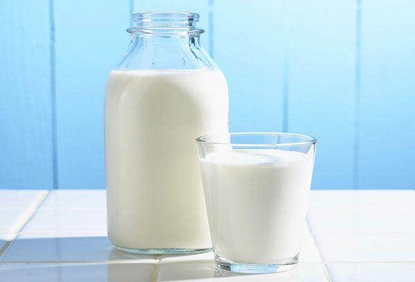 Свежее молоко
