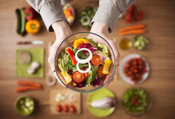 Вегетарианство: польза и вред отказа от пищи животного происхождения