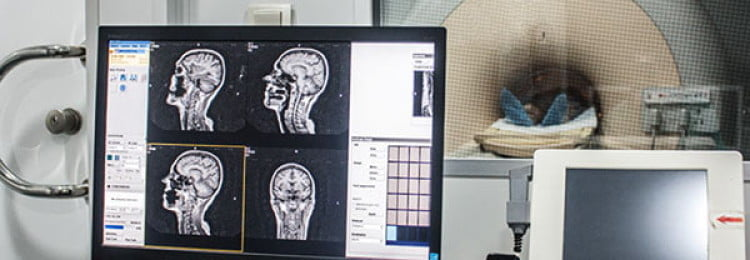 Вредно ли МРТ