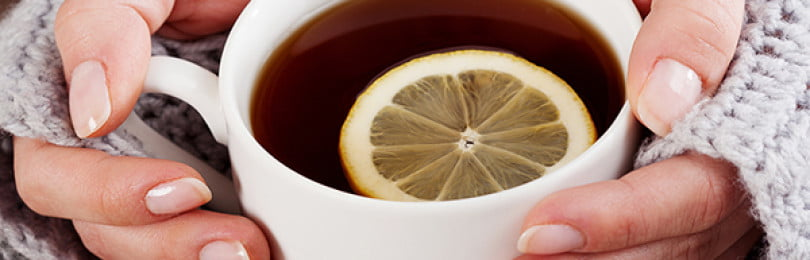 Чай от коронавируса