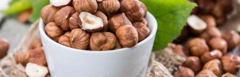 Какие орехи нужно замачивать перед употреблением: делаем продукт более полезным и вкусным