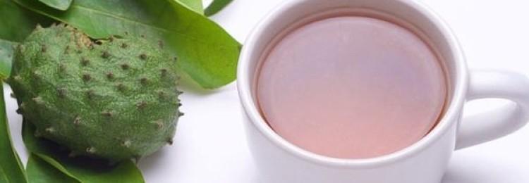 Чай саусеп