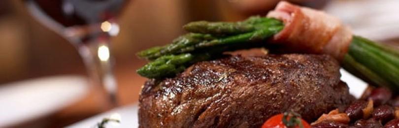 Мясо лося