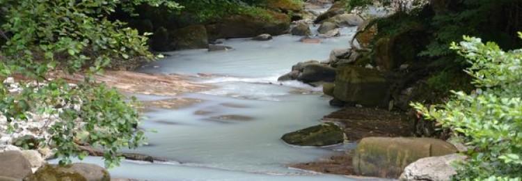 Сероводородная вода
