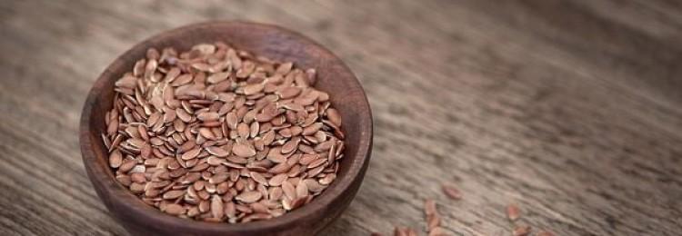 Полезные свойства и противопоказания семян льна