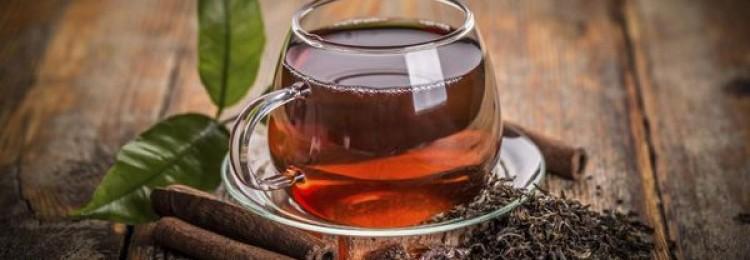 Польза и вред чёрного чая
