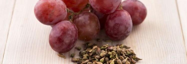 Виноградные косточки