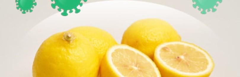 Почему подорожали лимоны – правда ли, что они защищают от коронавируса?