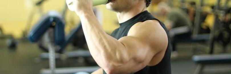 БЦА – спортивное питание