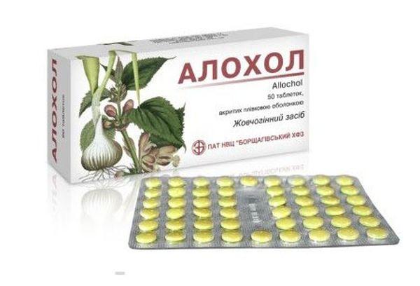 травяной препарат