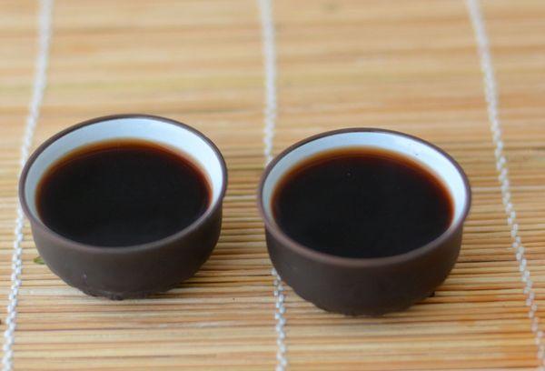 Напиток из чая