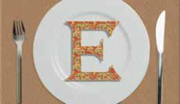 Е476 пищевая добавка