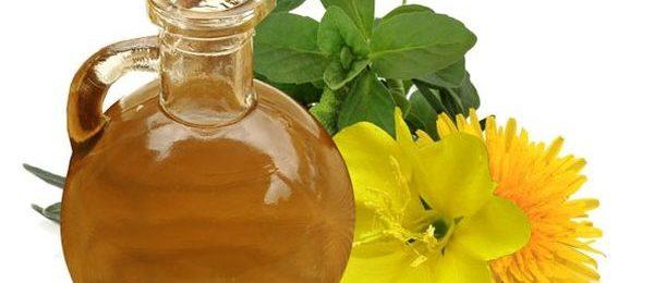 масло энотеры