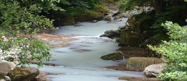 сульфидные воды