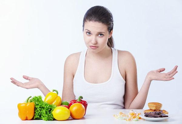 Нарушение аппетита