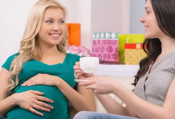 чай ройбуш при беременности
