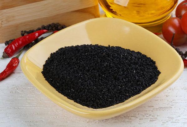 Приправа - черный тмин
