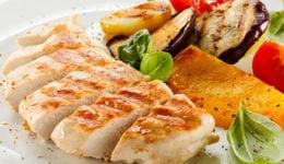 Какая пища полезна для здоровья