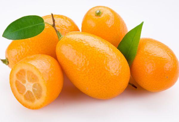 экзотический фрукт кумкват