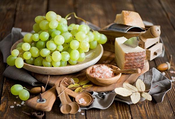 Виноград «Кишмиш»