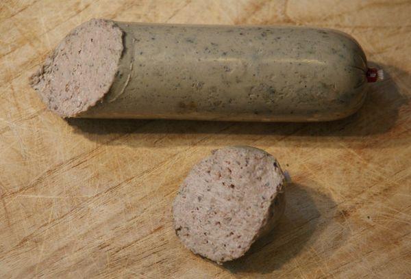Колбаса печеночная
