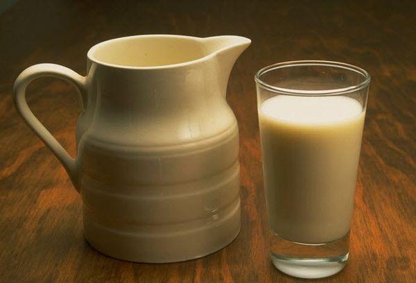 напиток приготовленный из овса