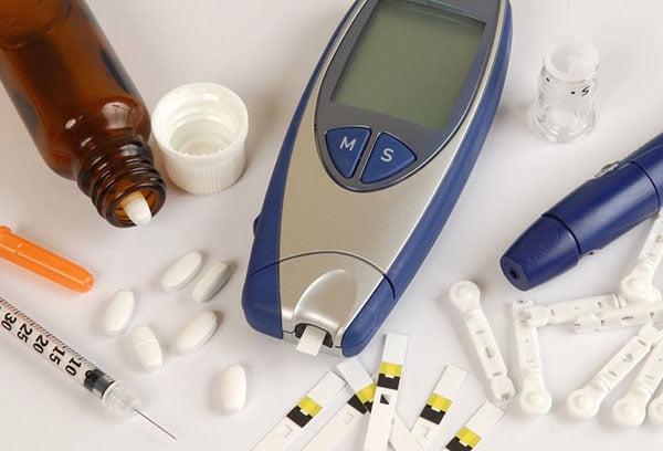 Медицинское оборудование для диабетиков