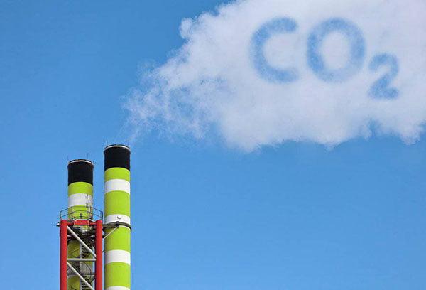 Вред углекислого газа