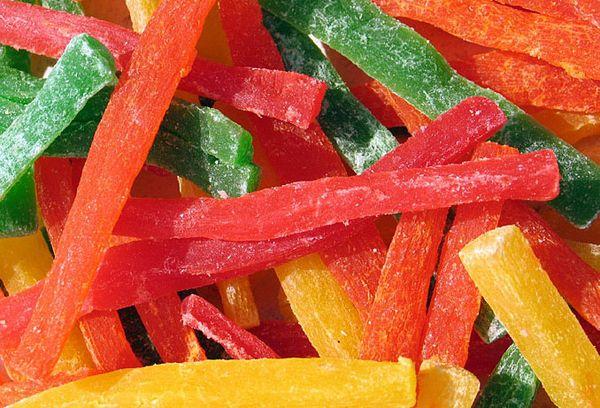 цукаты из папайи