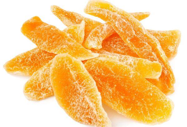 цукаты из манго