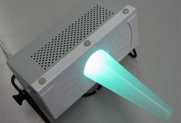 Бактерицидная кварцевая лампа