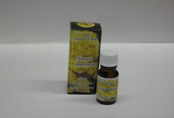 эфирное масло Полыни