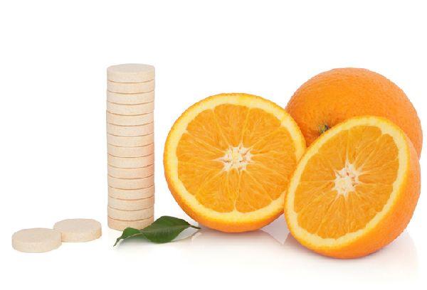 апельсины и таблетки