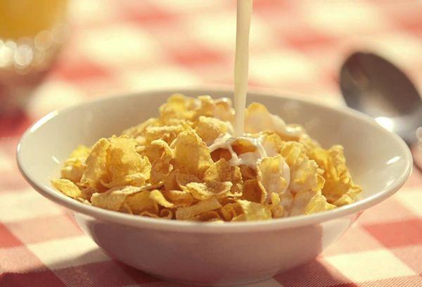Хлопья для завтрака